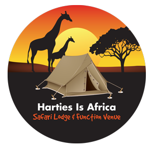 Harties is Africa Safari Lodge & Function Venue